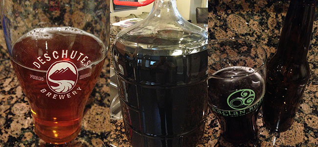 Homebrewing Up a Storm Featured