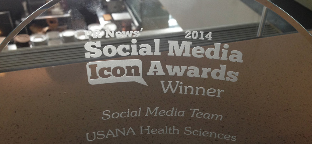 Social Media Icon Awards - Social Media Team