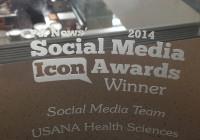 Social Media Icon Awards - Social Media Team